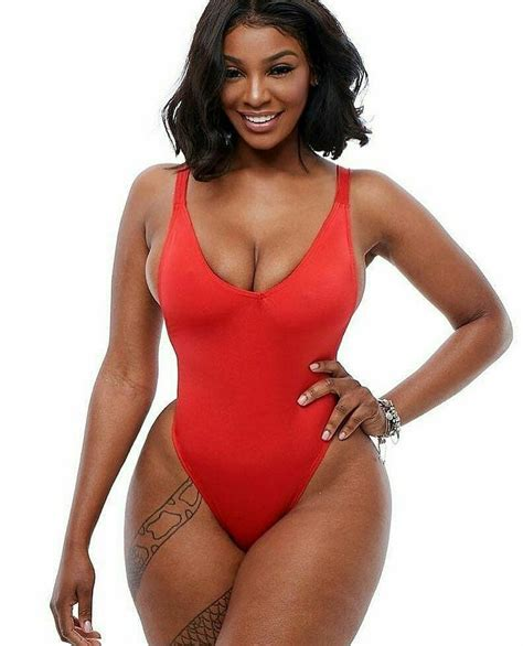 leni wesselman bikini intimate honeys nubian woman pinterest honey curves