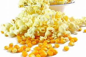 The Science Behind Why Popcorn Pops