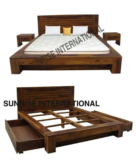 timber bed designs 12 best images about www sunrise furniture mart com wood metal furnitures on pinterest