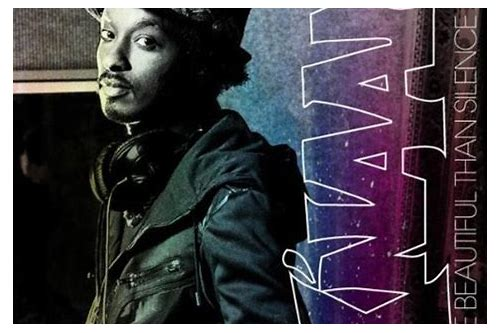 k'naan more beautiful than silence album download