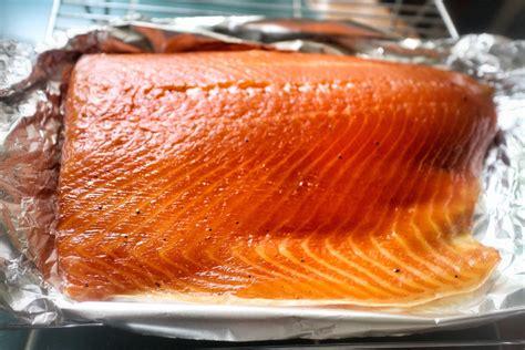 hot smoked salmon   cook  salmon dish recipes