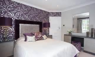 silver and purple bedroom silver and purple bedroom gerard lewis designs 17061 | designer touches 1510 052