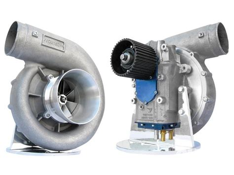 How To Make A Turbo by Turbocharger And Supercharger Engine Car N Bike Expert
