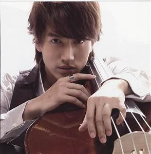 Picture of Jerry Yan