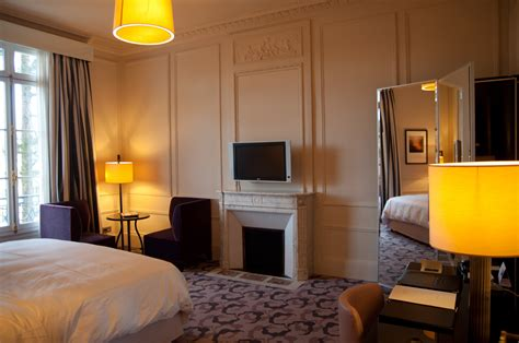 chambre palace trianon palace versailles chambre deluxe 1 clyne