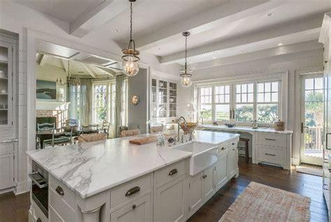 farmhouse kitchens designs 1000 images about kitchen ideas on 3710