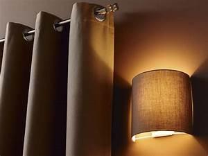 Applique Murale Chambre Fille : appliques chambre ~ Nature-et-papiers.com Idées de Décoration