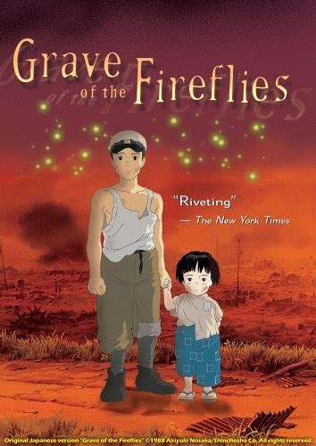 Grave Of The Fireflies Ending Drone Fest