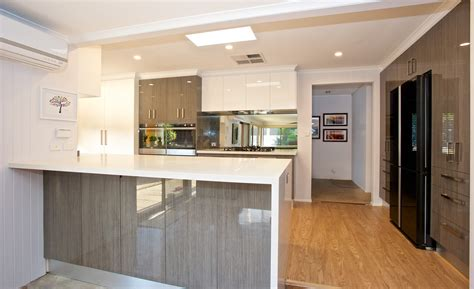 Kitchen Cabinet Makers Melbourne  Cabinets Matttroy