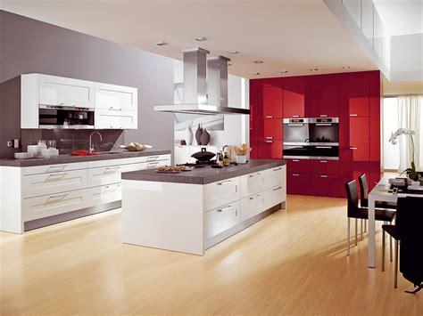 de cuisine cuisine équipée et aménagée