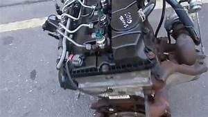 Ford Transit 2 4 Tdci 115 Bhp Engine Fits 2006-2011