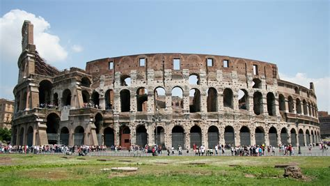 Free Colosseum In Rome by Colosseum Of The World High Resolution Hd