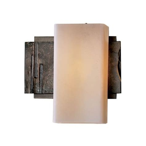 hubbardton forge indoor wall sconce rustic lighting fans