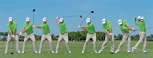 Swing Sequence: Kevin Kisner - Australian Golf Digest