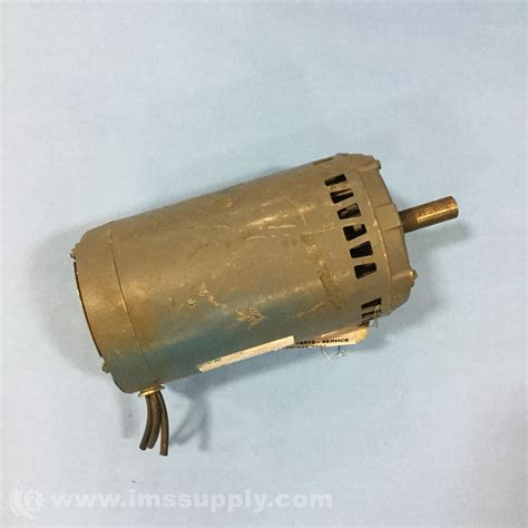 Electric Motor Supply by Century Electric Motors 8 168512 01 Rpm1725 Hp 3 Hz60 Ph3