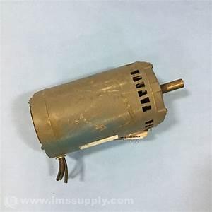 Century Electric Motors 8