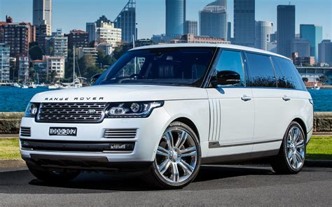 Land Rover Range Rover Wallpapers by Range Rover Wallpapers 67 Background Pictures