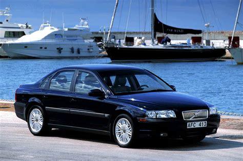 1999 S80 Volvo by 1999 06 Volvo S80 Consumer Guide Auto