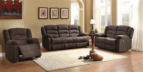 homelegance reclining sofa reviews homelegance greenville reclining sofa set chocolate