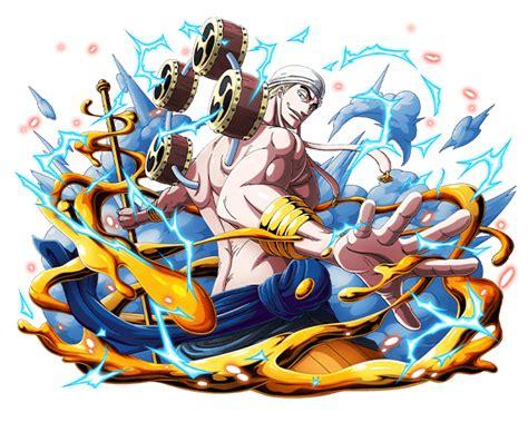 Enel God Of Skypiea By Bodskih On Deviantart