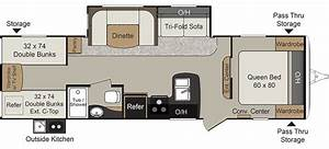 2018 keystone passport 2920bh under the stars rv With passport travel trailer floor plans