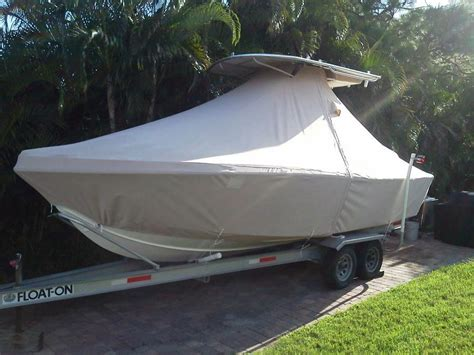 Sunbrella Boat Covers by Boat Covers Bimini Tops Delta Tent Awning Company