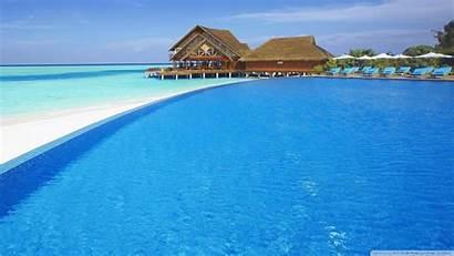 Swimming Pool Wallpapers Desktop Resort