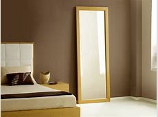Why Mirror Facing the Bed is Bad Feng Shui