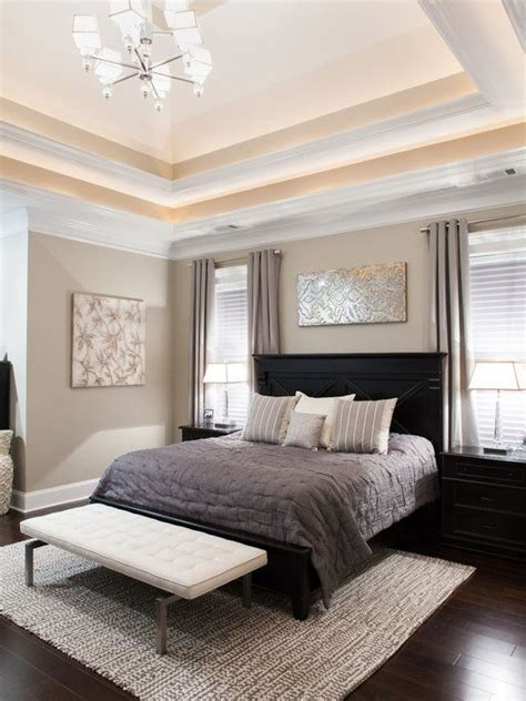 light brown bedroom paint bedroom design transitional bedroom with light brown wall