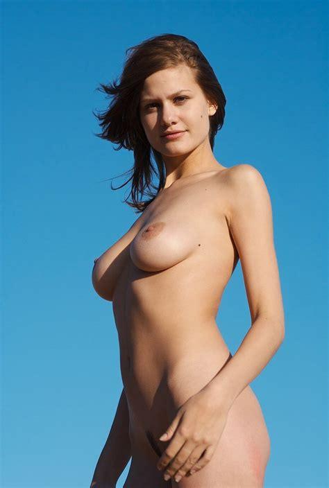 Katee Sackhoff Naked