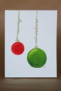 Weihnachtskarten Selber Basteln : sch ne weihnachtskarten selber basteln mehr als 100 ideen ~ Frokenaadalensverden.com Haus und Dekorationen