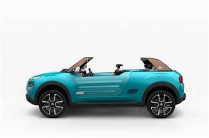 Citroen C4 Cactus M Concept Revealed