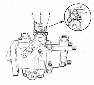 Pompe Injection Cav 3 Cylindres : fuite capot pompe injection cav dpa m canique lectronique forum technique ~ Gottalentnigeria.com Avis de Voitures