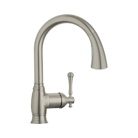 Grohe Kitchen Faucets Lowes by Grohe Kitchen Faucet Lowes Besto