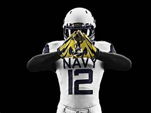 Nike Rolls Out New Army and Navy Football Uniforms | STACK