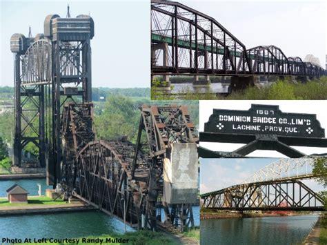 International Railroad Bridge (Sault Ste. Marie ...