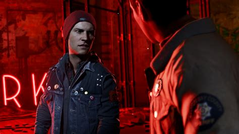 games inbox infamous second son meltdown south park vs paper mario and driv3r metro news