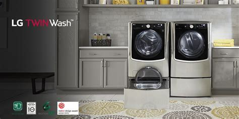 LG Kitchen Appliances: Domestic Appliances for the Home