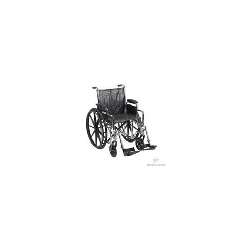 fauteuil roulant sport chrome 16 la maison andr 233 viger