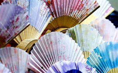 Chinese Fans Traditional Japan Japanese Nature Iphone