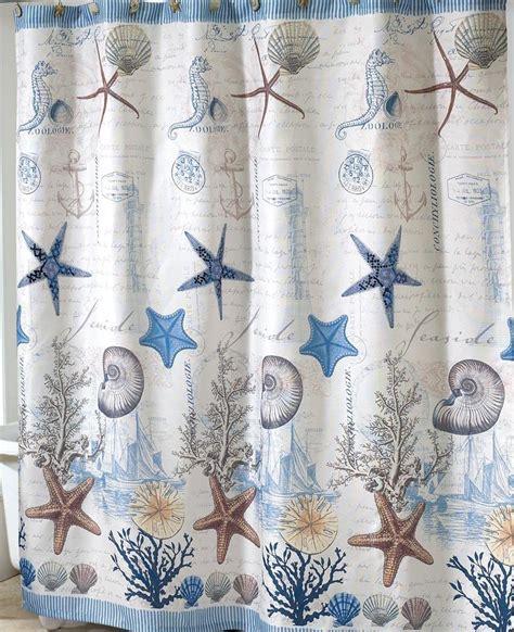 antigua nautical shower curtain sailboat coastal decor