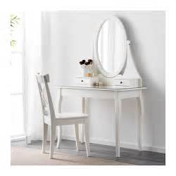 hemnes dressing table with mirror white 100x50 cm ikea