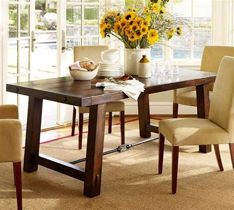 the benchwright fixed dining table review home best