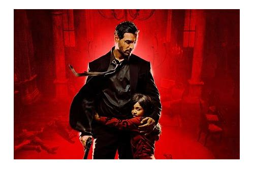 rocky handsome full movie download in hindi 720p