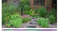 lovely gravel garden design Lovely Gravel Garden Design - Garden Design #32
