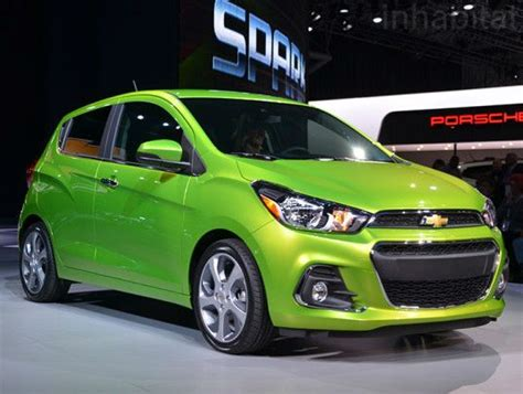 Top Ev Cars 2016 by 2016 Chevrolet Spark Ev Cars