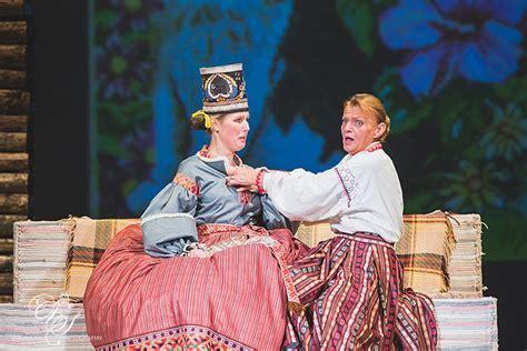 Daugavpils teātra viesizrādes Liepājas teātrī ...