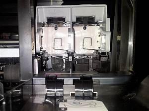 Hp Officejet 4500 G510   Printer Cartridge Problem