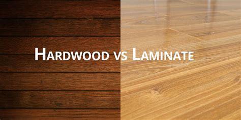 linoleum wood flooring hardwood floor vs laminate homesfeed