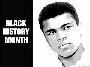 Black History Month Wallpaper - WallpaperSafari